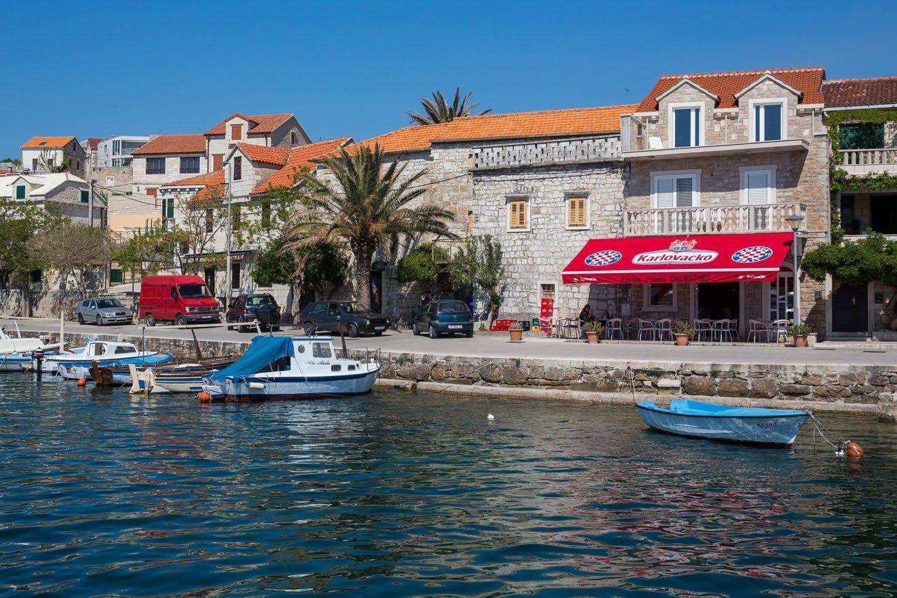 Sumartin Croatia