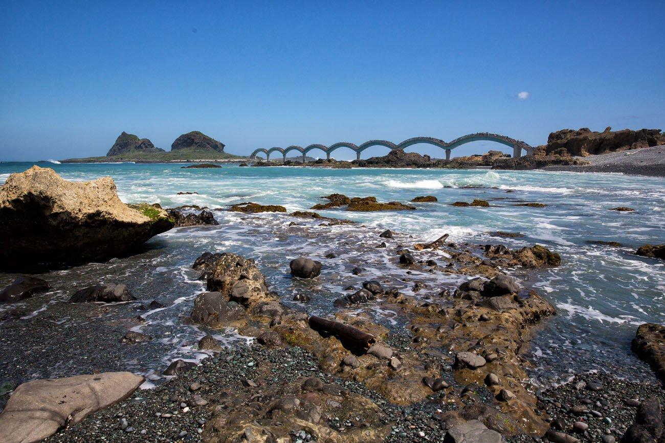 Taiwan Bridge