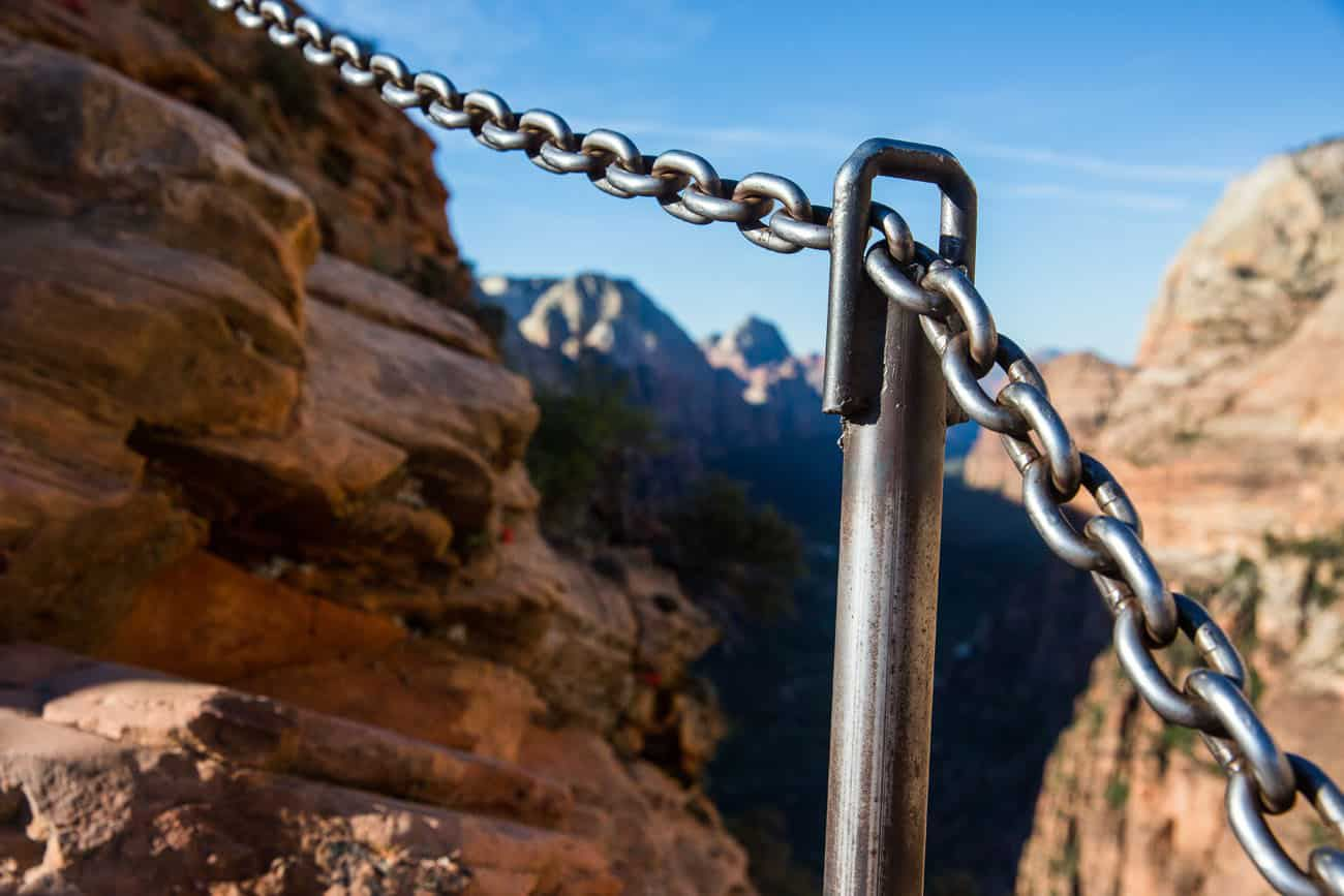 angels landing survival guide things to know before you go earth