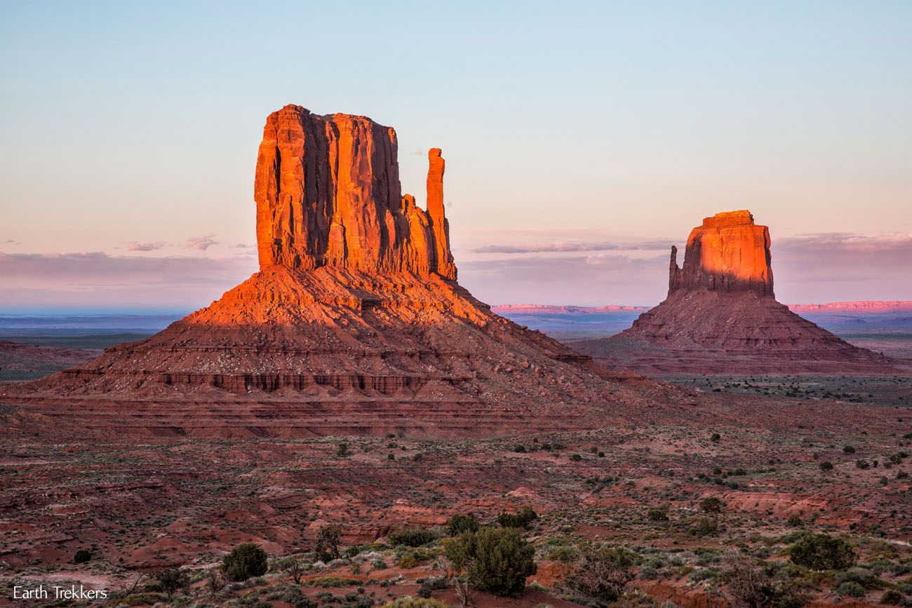 The Ultimate Guide To Monument Valley Earth Trekkers