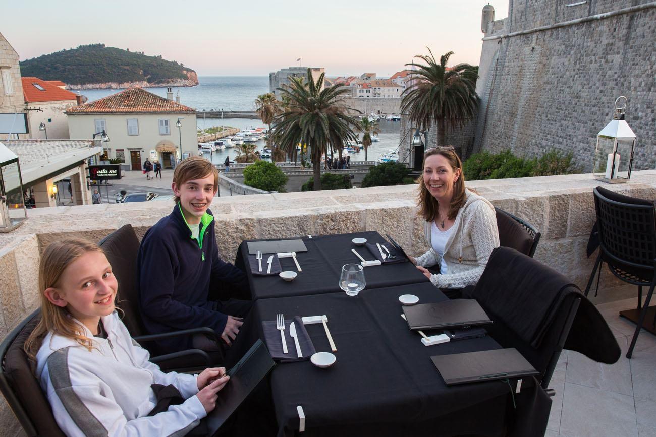 Takenoko Dubrovnik