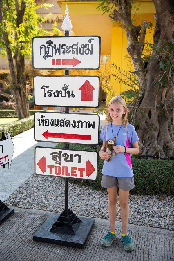 Thai Signs