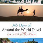 Around the World Travel Photos