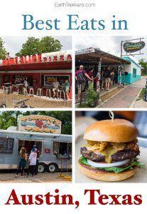 Austin Texas Best Restaurants