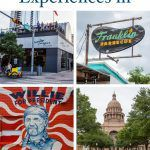 Austin Texas Must Have Experiences
