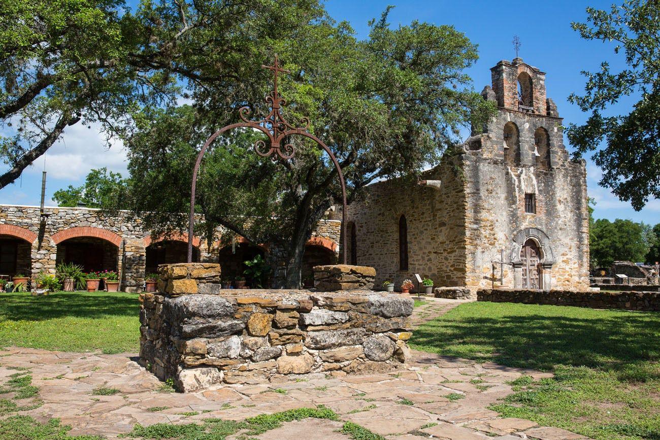 The Best Of San Antonio Texas In 24 Hours Earth Trekkers