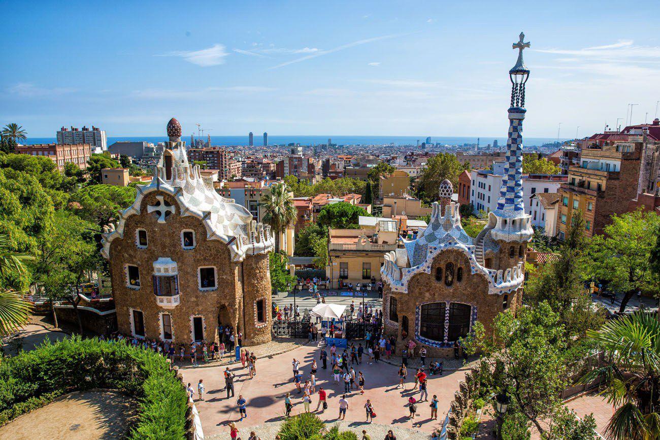 Barcelona Winter Vacation Ideas