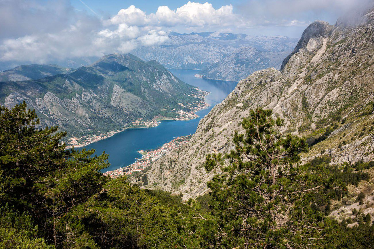 Final View of Kotor