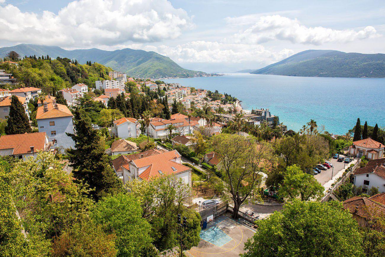 Herceg Novi View