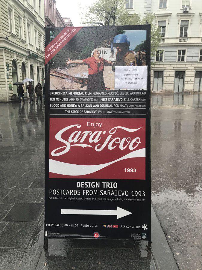 Sarajevo Gallery