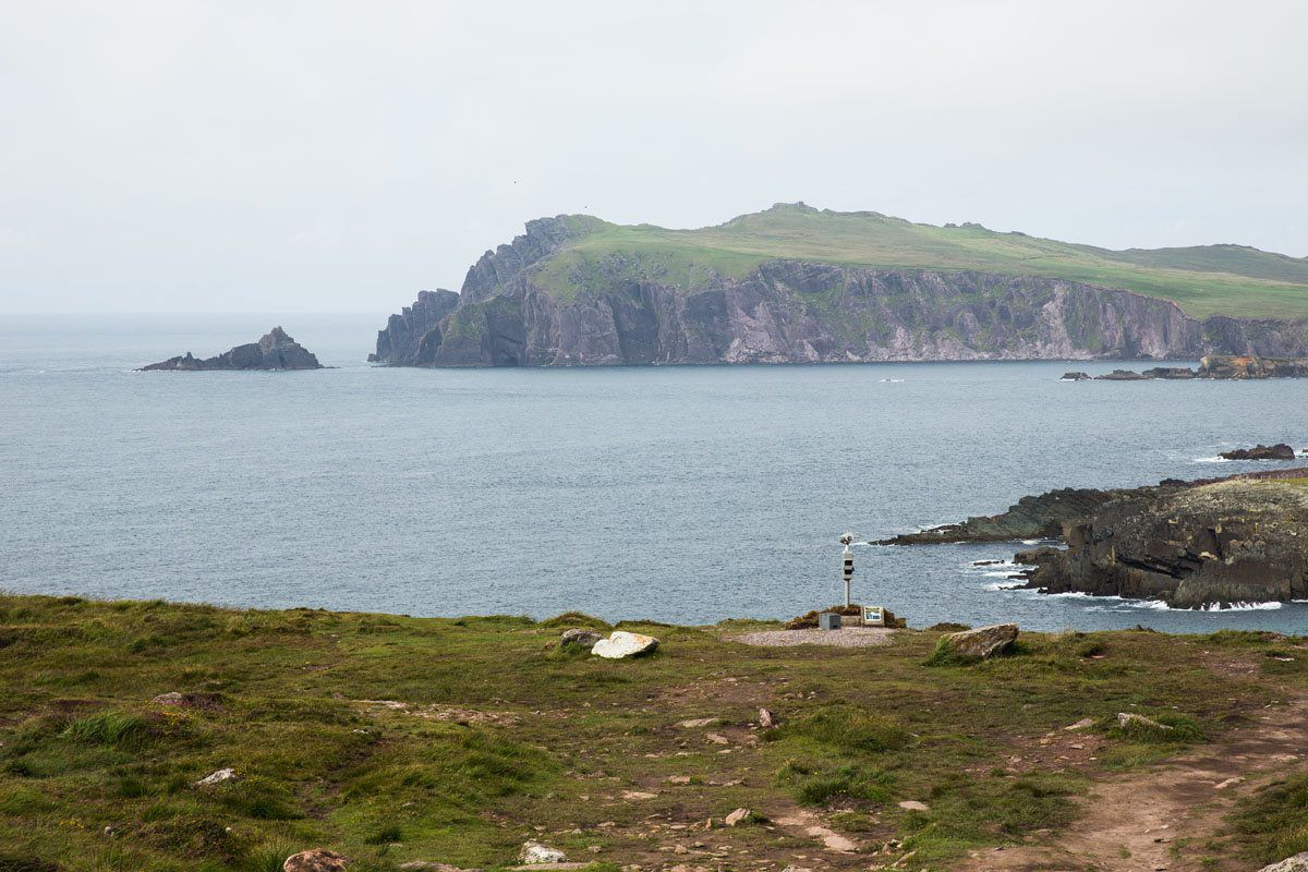 Star Wars Dingle Ireland