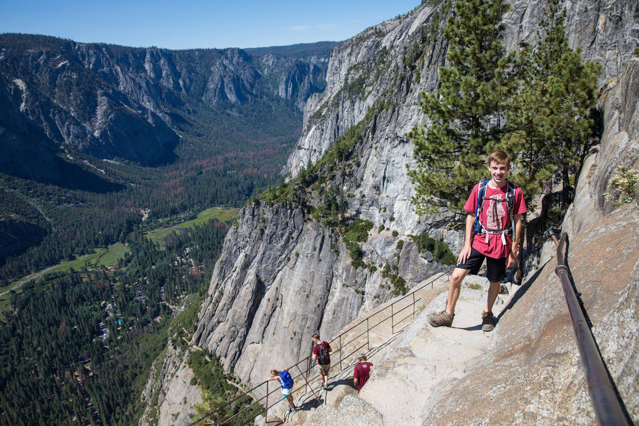 Yosemite View