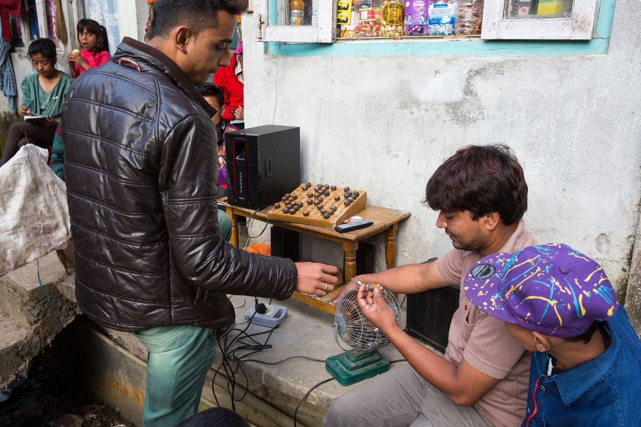 Bingo in India