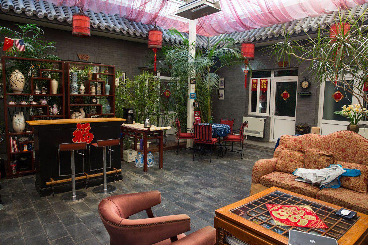 Michaels House Beijing
