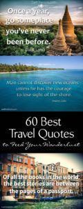 Best Travel Quotes
