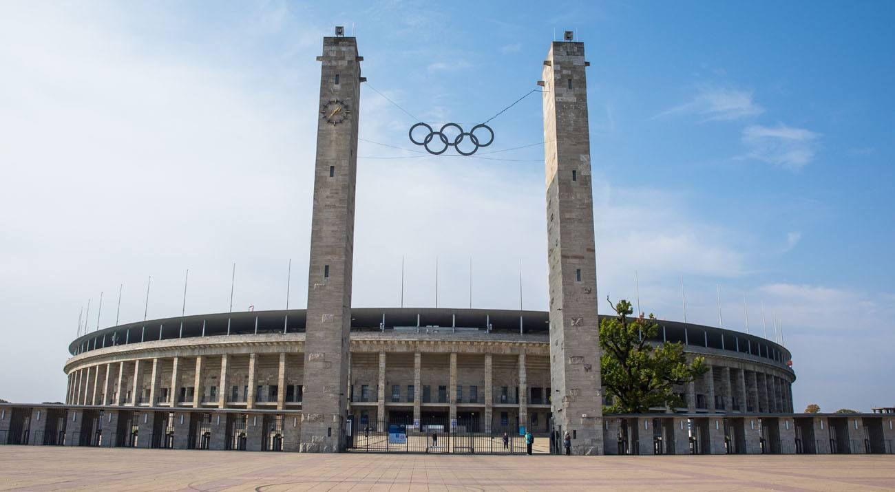 1936 Olympics Berlin