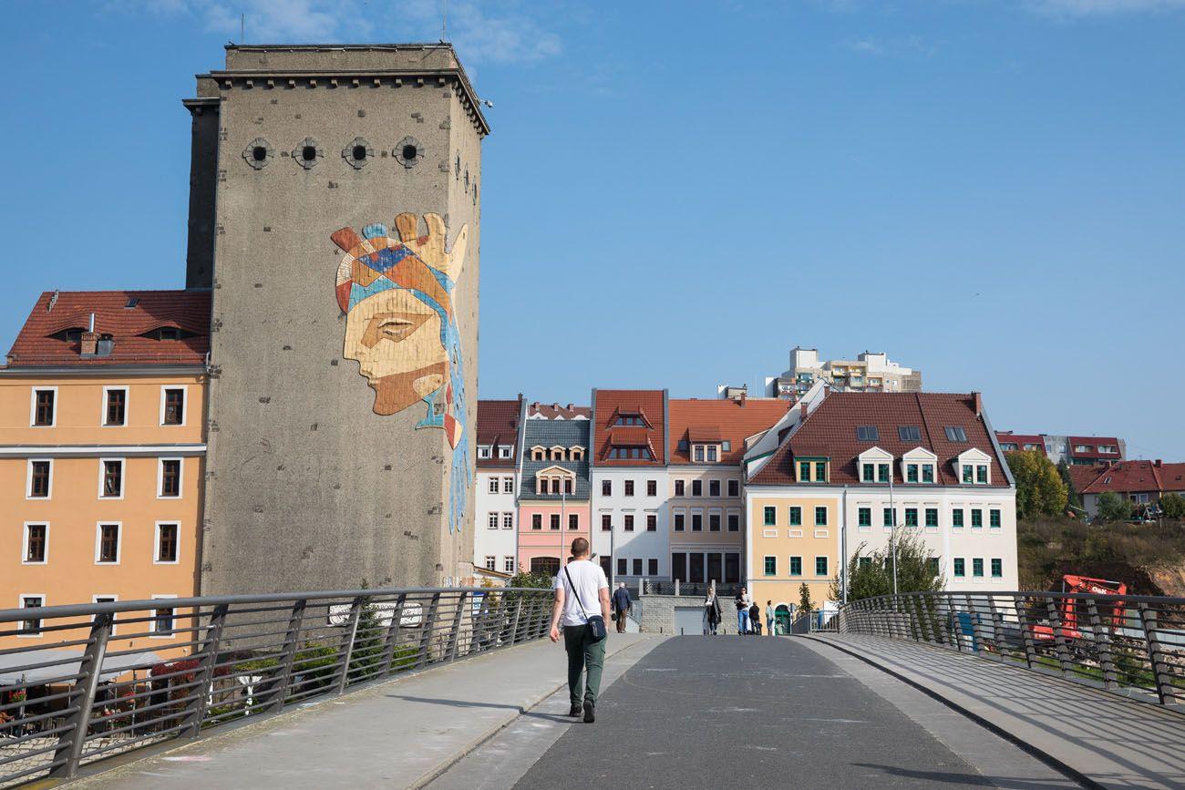 Bridge to Poland