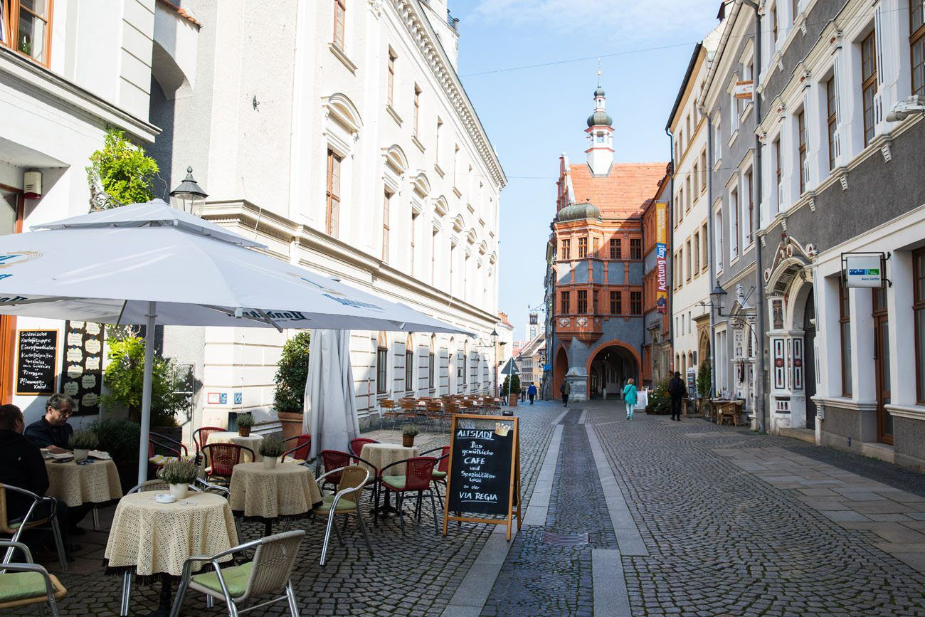 Gorlitz Cafe