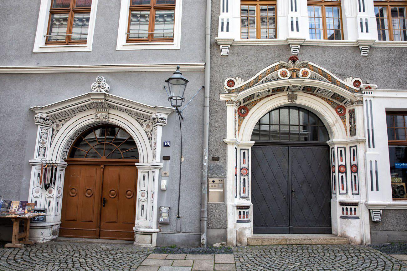 Gorlitz Doors