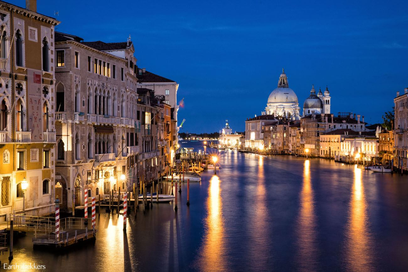 Budget Hotels On Grand Canal Venice