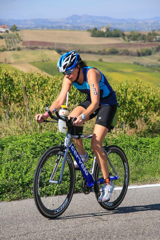 Ironman Italy Bike