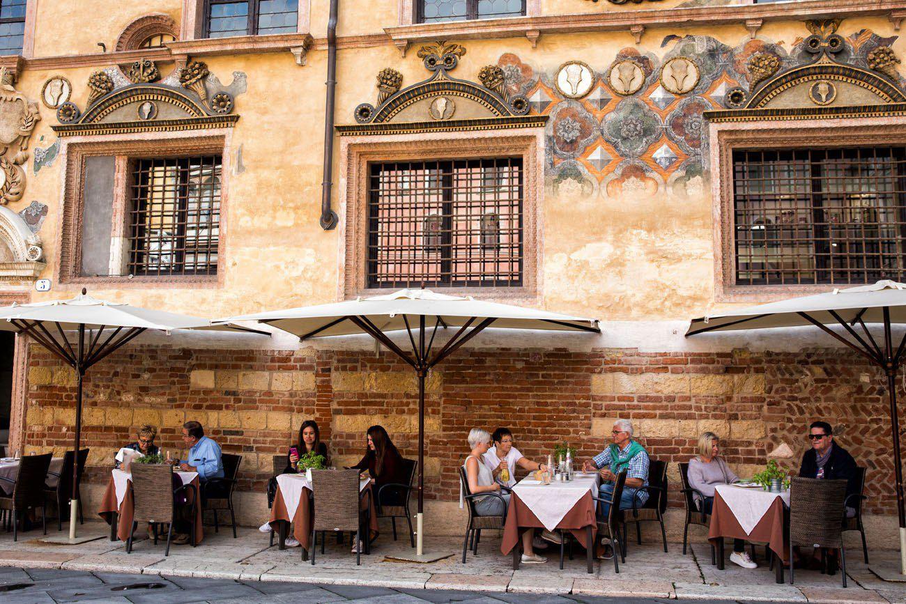 Love Verona