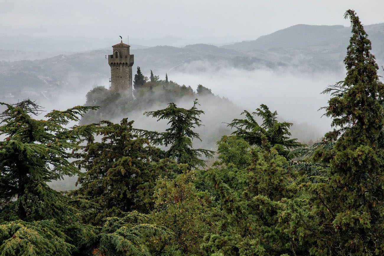 Montale San Marino