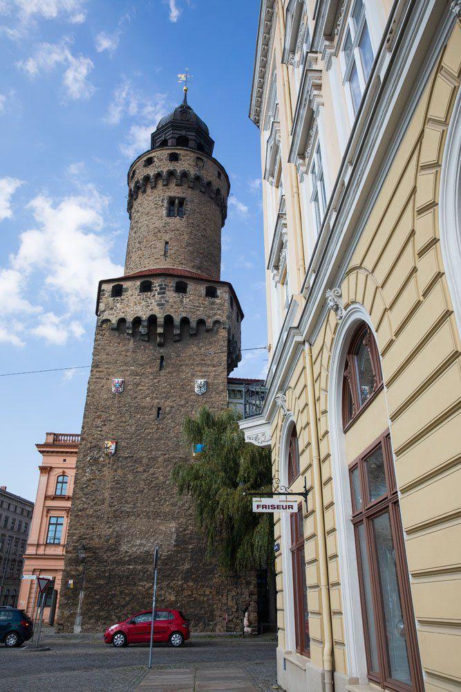 Reichenbach Tower
