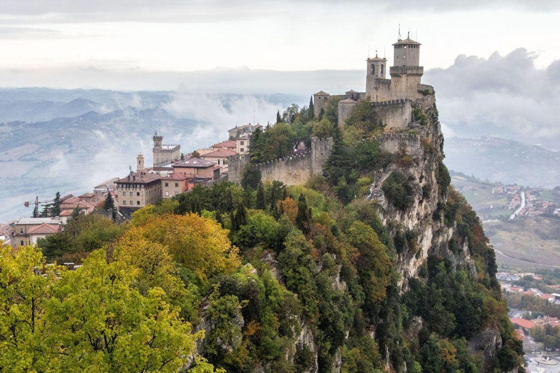 San Marino Europe