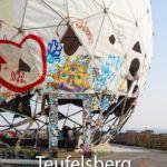 Teufelsberg Berlin Travel