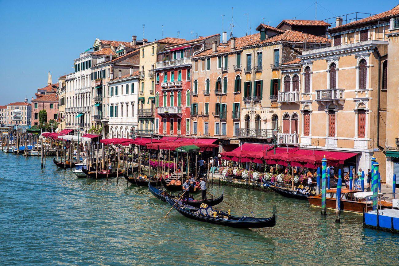 Venice 10 days in Italy