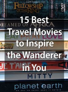 Best Travel Movies