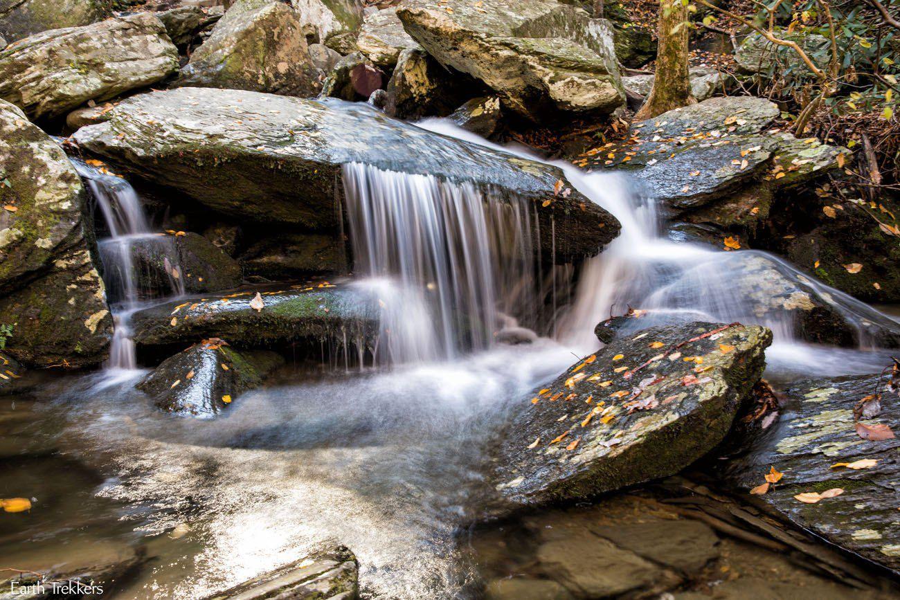Catawba Falls November