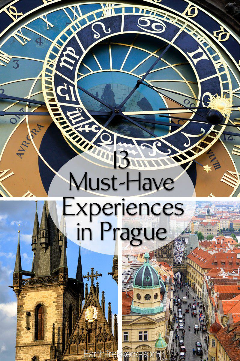 Prague Best things to do