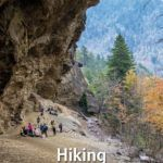 Smoky Mountains LeConte Hike