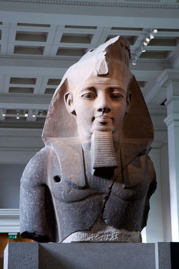 British Museum London itinerary