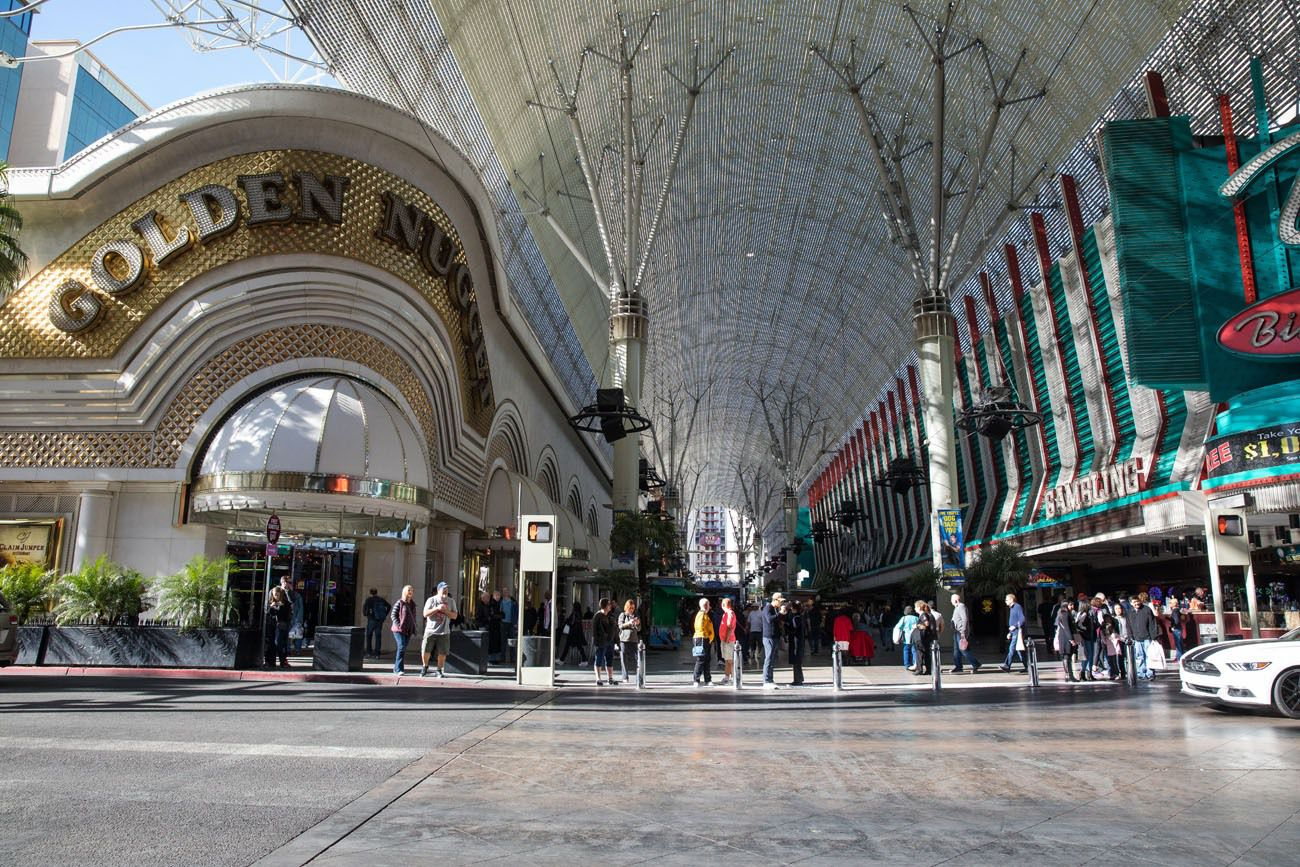 15 Things To Do In Las Vegas With Teenagers