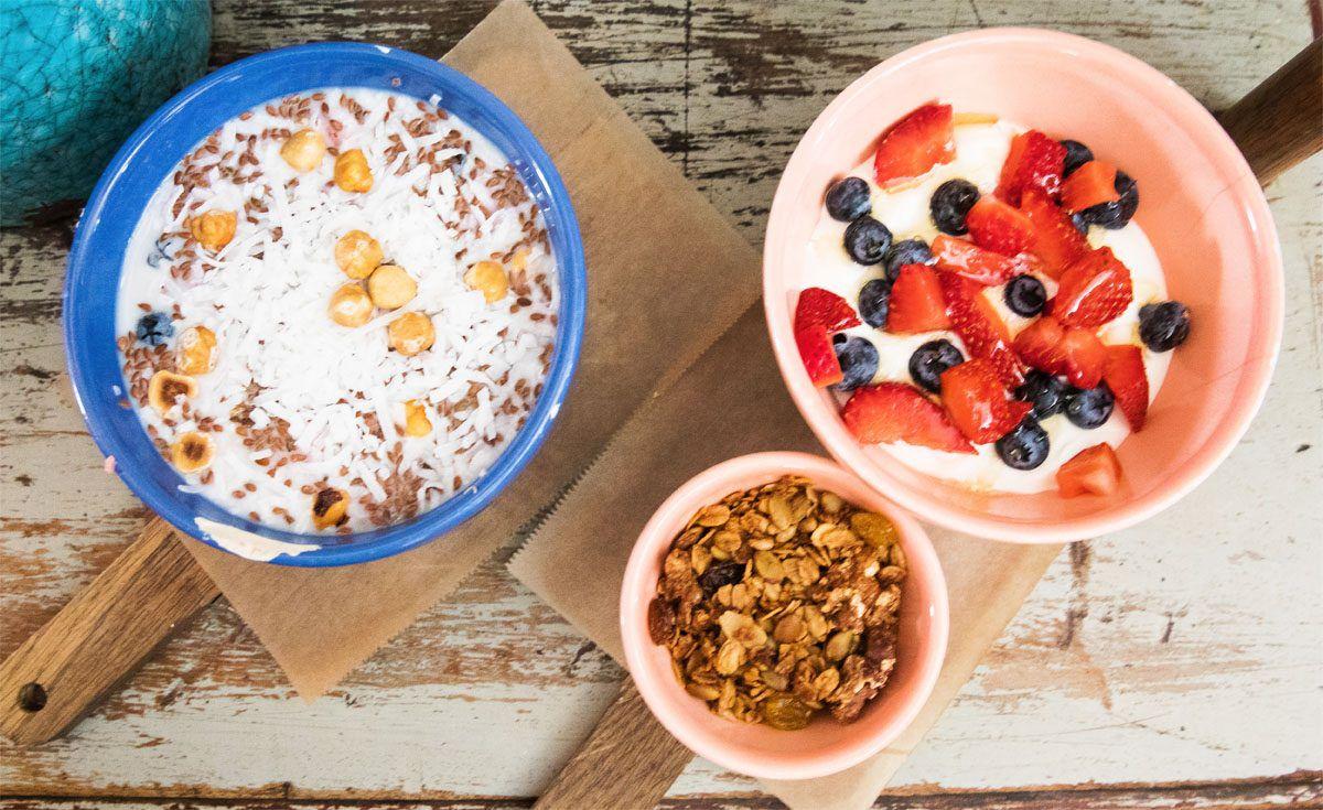 Breakfast in Brooklyn