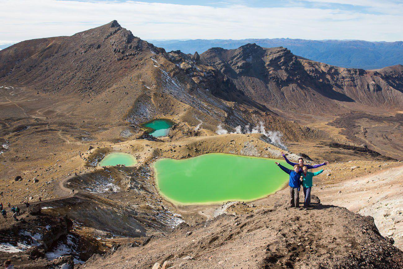 Family Adventure Travel Blog