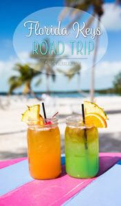 Florida Keys Road Trip Itinerary