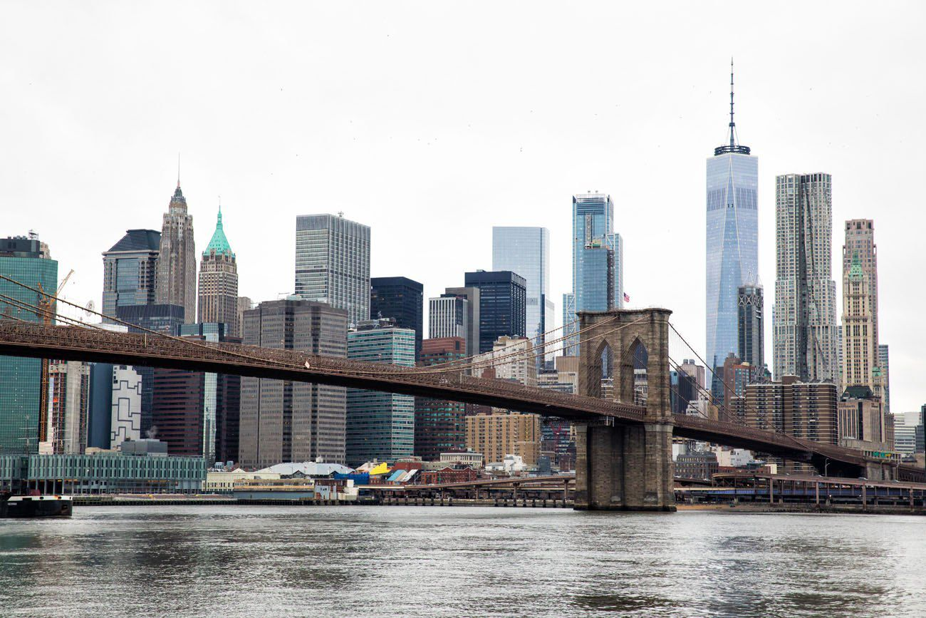 One Perfect Day in Brooklyn, New York | Earth Trekkers