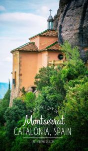 Montserrat Day Trip from BarcelonaMontserrat Day Trip from Barcelona
