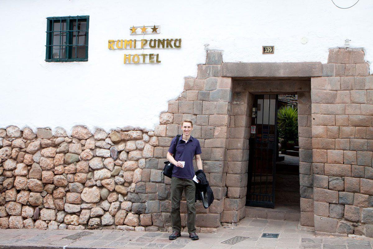 Rumi Punku Hotel
