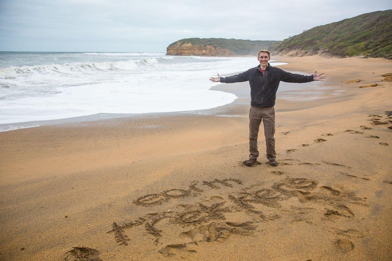 Tim Rivenbark Australia