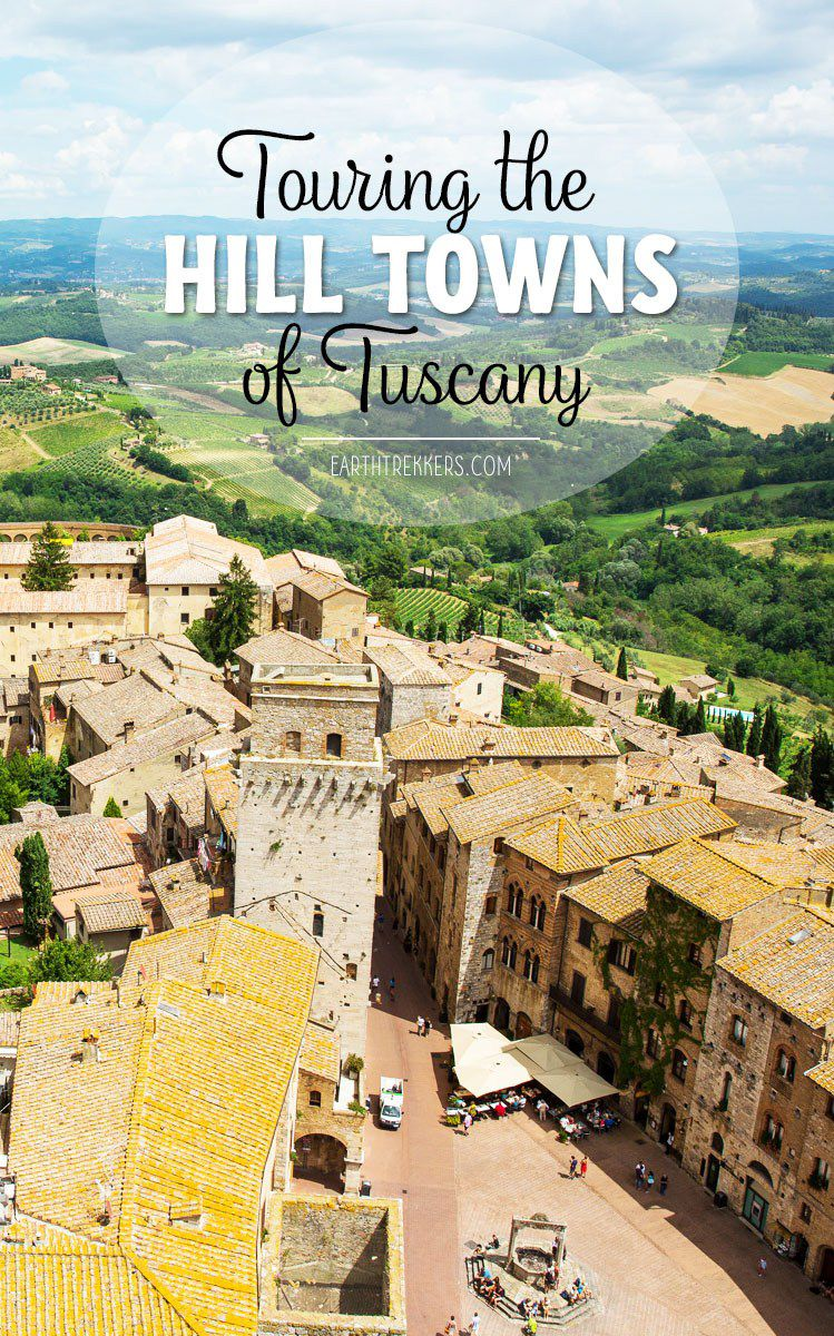 Tuscany Italy Travel