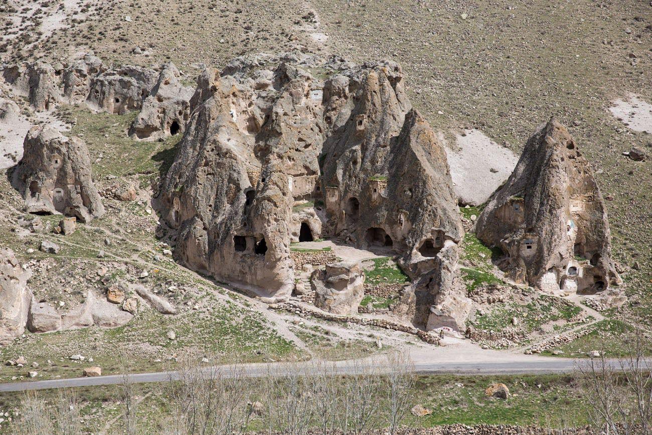 Cave Churches Cappadocia