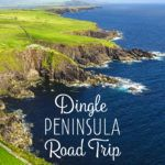 Dingle Peninsula Road Trip