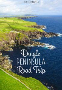 Dingle Peninsula Road Trip