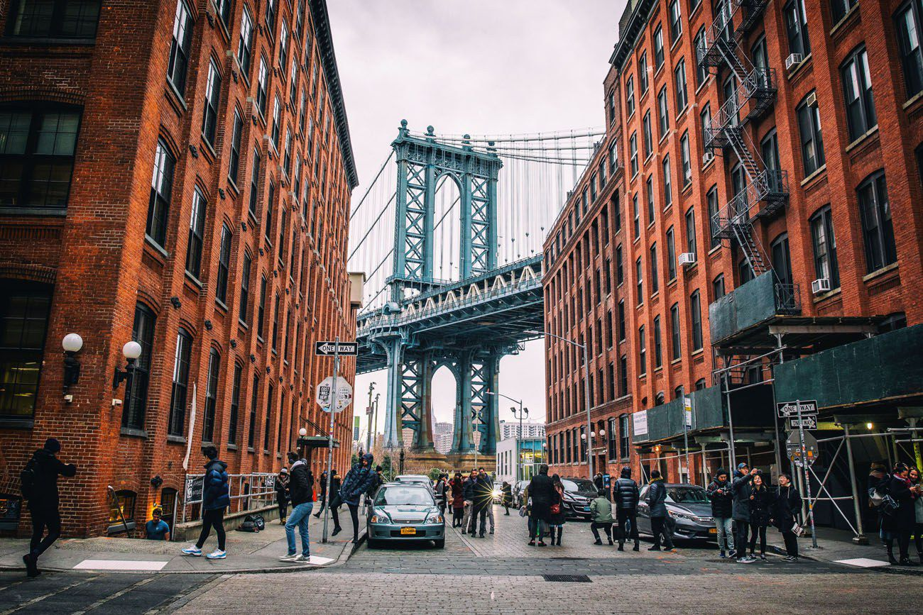 Dumbo New York