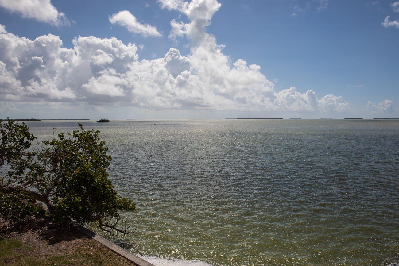 Florida Ocean
